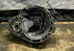 МКПП Opel Astra G/H (Z14XEP)