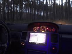 Nissan X-Trail(2006)