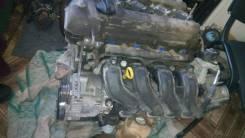 Двигатель в сборе на тойоту ранкс алекс филдер
