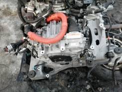 Автомат Honda Accord CR6 LFA