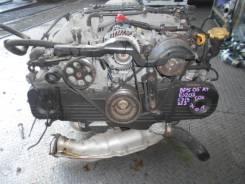Двигатель Subaru bl5, bp5 ej203