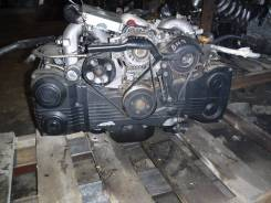 Двигатель Subaru Bh9, ej254