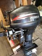 Hidea. 9,90л.с., 2-тактный, бензиновый, нога S (381 мм)
