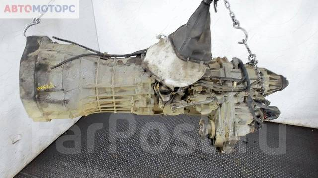 МКПП - 5 ст. Nissan Pathfinder 2004-2014, 2.5л дизель (YD25DDTI)