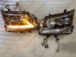 Фары Lexus GX460 2013+ (ПАРА)