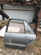 Дверь задняя левая Toyota CT170
