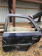 Дверь задняя левая Toyota JZX100