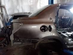 Крыло заднее правое Datsun On-Do ВАЗ 2195