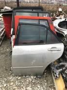 Дверь задняя левая Toyota SXE10