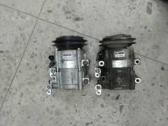 Компрессор кондиционера D4DD Hyundai HD-65, HD-72, HD-78
