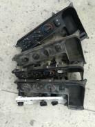 Блок управления печкой Hyundai HD-65, HD-72, HD-78 971205H010