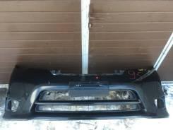 Бампер Nissan Serena, передний C26