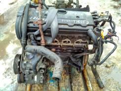 Двигатель Chevrolet Lacetti, Daewoo Nubira