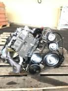 Двигатель в сборе QG18DE на Nissan Almera N16
