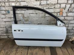 Дверь передняя правая Renault Megane 2 купе