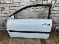 Дверь передняя левая Renault Megane 2 купе