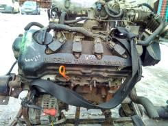 Двигатель Nissan Almera 2000-2006