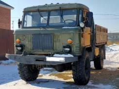 ГАЗ 66. Продается машина газ 66, 4 300куб. см., 3 000кг., 4x4