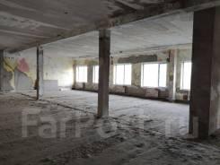 Аренда. Помещение под производственные нужды 600 кв. м. на 3-этаже (№40). 600,0кв.м., улица Шкотова 17, р-н Железнодорожный