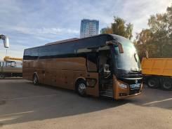 Higer KLQ6128LQ. Автобус Higer KLQ 6128LQ, 55 мест, В кредит, лизинг