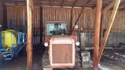 ВгТЗ ДТ-75. Продам трактор дт-75, 90 л.с.