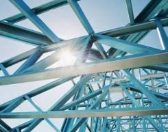 Изготовление металлоконструкций: арматурные каркасы, фермы, решетки. Под заказ