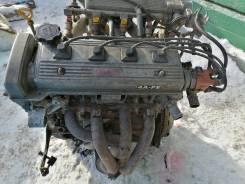 Двигатель Toyota 4A-EFI, 1,6 л. трамлёрный в Новосибирске