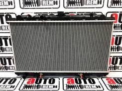 Радиатор новый Nissan AD / Wingroad / Sunny B15 / Almera JPR-0018