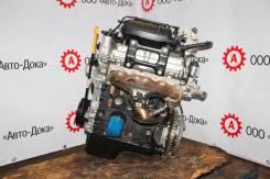 Двигатель в сборе. Chevrolet Aveo, T250, T255 B12D1, LMU