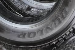 Dunlop Dectes SP001. всесезонные, 2016 год, б/у, износ 5%