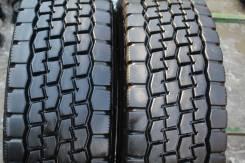 Dunlop Dectes SP660. всесезонные, 2017 год, б/у, износ 5%