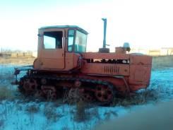 ВгТЗ ДТ-75. Продам трактор вгтз дт 75 б