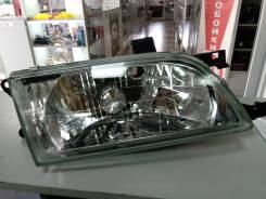 Фара Toyota Tercel / Corsa 97-99 4D хрусталь
