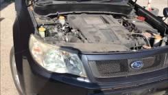 Двигатель EJ205 [Контрактный, БП по РФ] Subaru #3