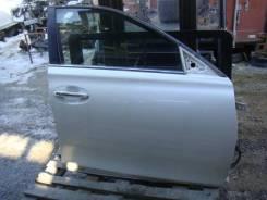 Дверь передняя правая Toyota MarkX GRX130