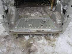 Пол багажника Fiat Doblo 2005-2015