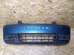 Бампер передний VW Touran 2003-2007