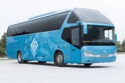 Higer KLQ6122B. Higer KLQ 6122B, 51 место (спальное место), туристический автобус, 51 место, В кредит, лизинг