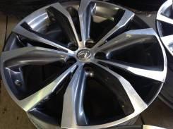 "Lexus. 8.0x20"", 5x114.30, ET30"