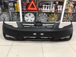 Бампер передний Toyota allex/runx 04-06
