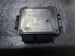 Блок управления двигателем Ford Mondeo IV 2007-2015 (0261S06080)