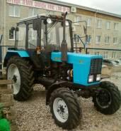 """МТЗ 82.1. Трактор """"Беларус-82.1"""" (МТЗ), 82 л.с."""