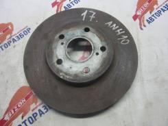 Диск тормозной Toyota Alphard ANH10, 2AZFE 4351258010