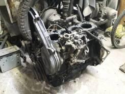 Двигатель R2 в разбор