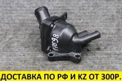 Контрактный корпус термостата Honda K20#/K24#. Комплект. Оригинал 19320-RAA-A01
