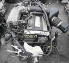 Двигатель RB25DE по запчастям