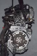 Двигатель Nissan HR12-DDR на Nissan Note E12