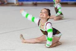 Художественная гимнастика для девочек 3-4 лет в Краснодаре
