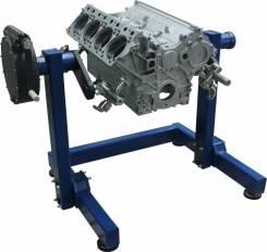 Стенд для разборки-сборки двигателей Р776Е стационарный