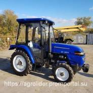 Xingtai XT-244. Трактор С с кабиной, 24 л.с. Под заказ